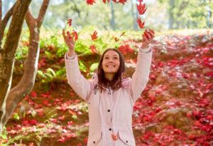 Batela herfst winter collectie regenajs