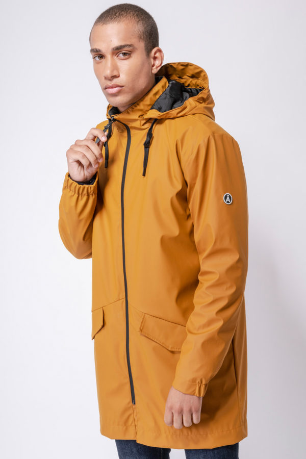 IHINTZA HEREN WINTER REGENJAS TANTA RAINWEAR